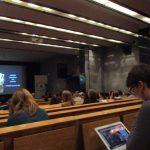 Konferencja Muzeum Cyfrowe w Warszawie